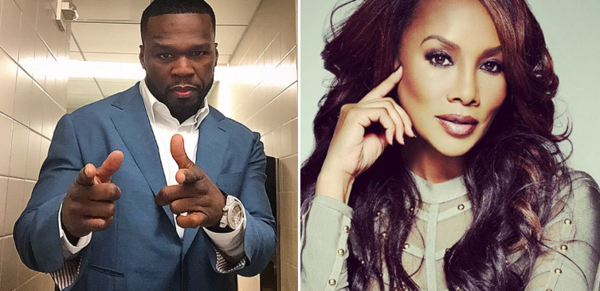 50 Cent Responds After Vivica A. Fox Shades His Libido Again