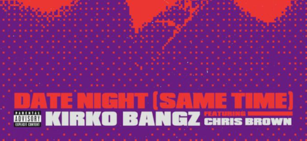 Chris Brown Lends A Hand To Kirko Bangz For His New Single