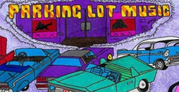 "Curren$y Provides Some ""Parking Lot Music"""