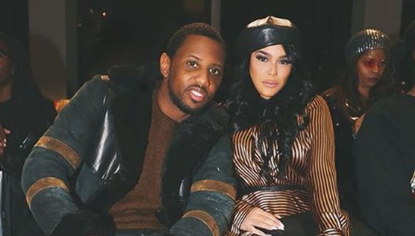 Details Of Fabolous's Domestic Abuse Arrest Involving Emily B Emerge