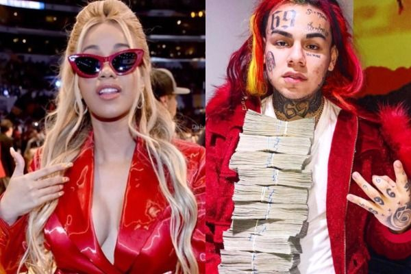 Did Cardi B Clap Back At Teka$hi 69 With Subliminal Threat?