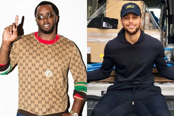 Diddy and Steph Curry's Bid To Buy Carolina Panthers Is On Hold