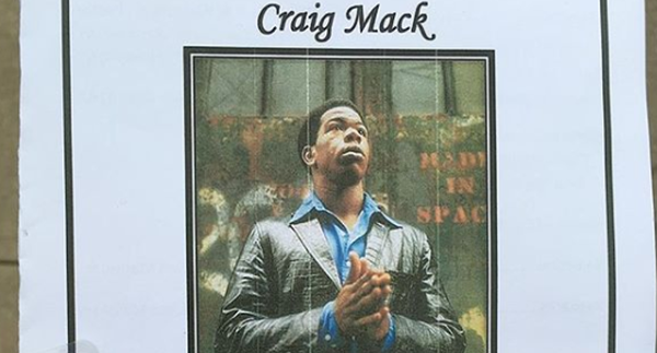 DJ Scratch Says He Was The Only Celeb To Show At Craig Mack's Memorial Service