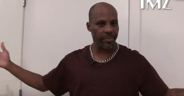 DMX's Lawyer Will Play Judge His Music Before Sentencing For Tax Evasion
