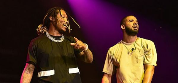 Drake and Future Drop New Song 'Desires'
