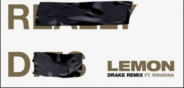 "Drake Jumps On N.E.R.D.'s ""Lemon"" Single With Rihanna For A Remix"