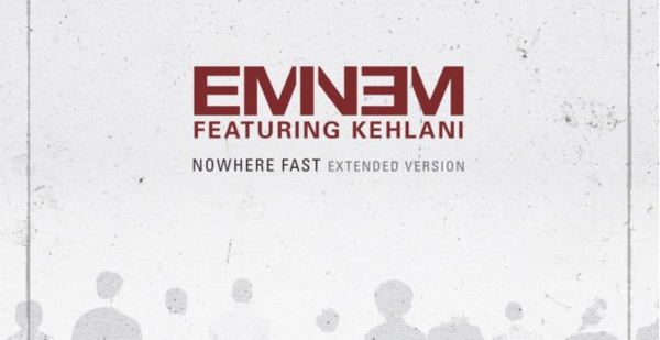 "Eminem Drops Extended Version Of ""Nowhere Fast"" With Kehlani"