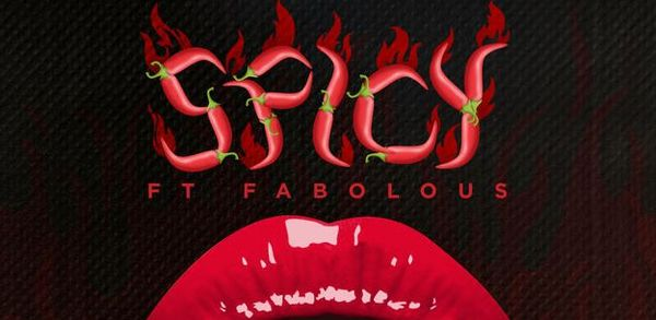 "Fabolous Assists Lil Kim On ""Spicy"" Single"