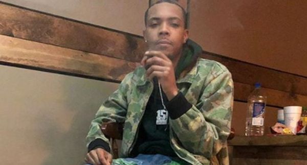 G Herbo Tells His Crew They Can Only Attend Shows With Him On One Condition