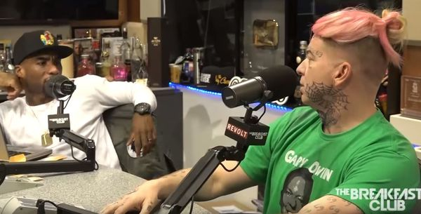 Gary Owen Mocks Teka$hi 69's Breakfast Club Interview On The Breakfast Club