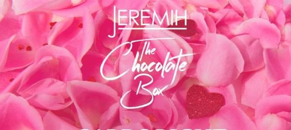 "Jeremih Reveals New EP; Drops ""Forever I'm Ready"" Single"