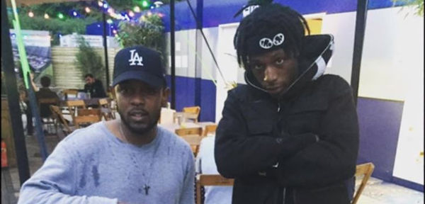 Joey Badass Explains How Kendrick Lamar Saved Rap From A Critical Condition
