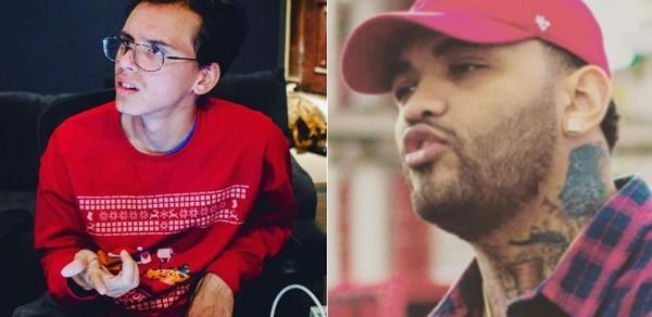 Joyner Lucas Fires Back After Logic Finally Disses Him On Wax