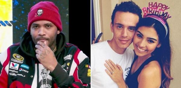 Joyner Lucas Responds To Logic Getting Divorced From Wife Jessica Andrea