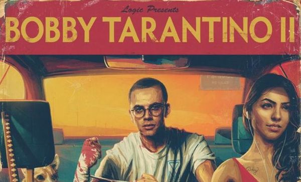 "Logic Drops ""Bobby Tarantino"" Part II Featuring Big Sean, Wiz Khalifa & 2 Chainz"
