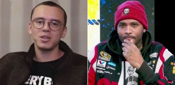 "Logic Says He Wasn't Dissing Joyner Lucas On ""Yuck"""