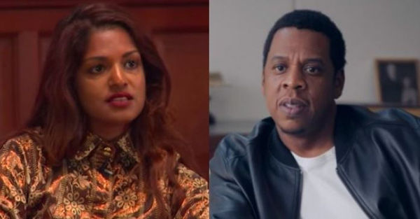 "M.I.A. Claims JAY-Z Tried To Make Her Sign ""Ridiculous"" Settlement With the NFL"