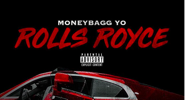 "MoneyBagg Yo Trades The ""Rover"" For A ""Rolls Royce"" In New Freestyle"