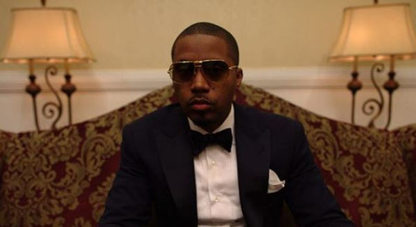 "Nas Teases Trailer To ""Adam and Eve"" Music Video"
