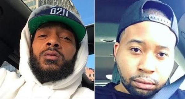 Nipsey Hussle Calls For DJ Akademiks To Be Publicly Beaten After 21 Savage Comments