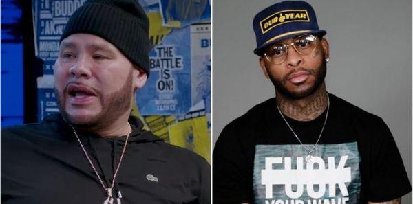 "Royce Da 5'9"" Demands Respect On Fat Joe's Name"