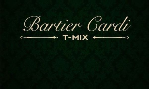 """T-Pain Drops His Cardi B-Approved """"Bartier Cardi"""" Remix"""