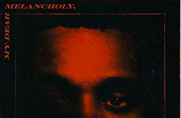 "The Weeknd Drops Highly Anticipated New Album ""My Dear Melancholy"""