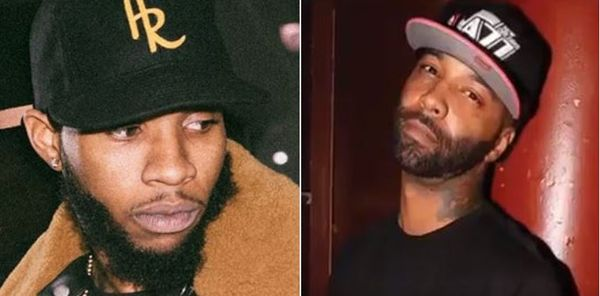 Tory Lanez Responds To Joe Budden's Claims That He Fell Off