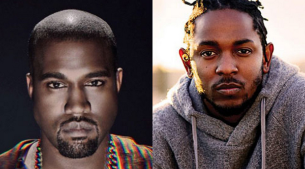 Two New Kanye West & Kendrick Lamar Collaborations Surface Online