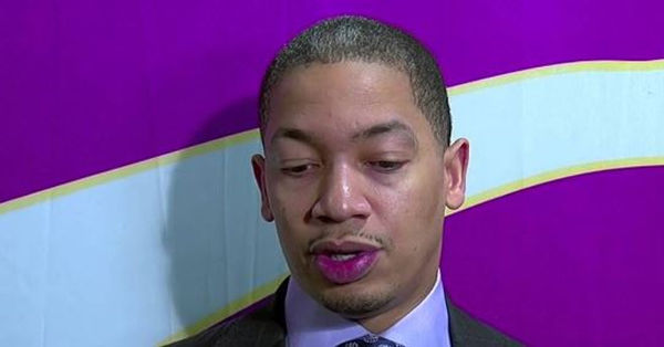 Tyronn Lue Is Taking a Leave From The Cleveland Cavs