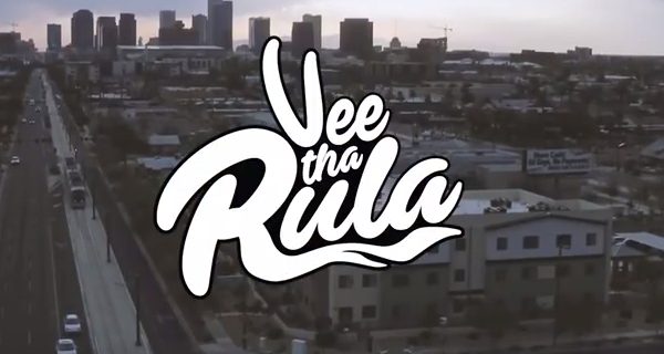 "Vee Tha Rula Shows He Has The ""Heart For It"" In Latest Video"