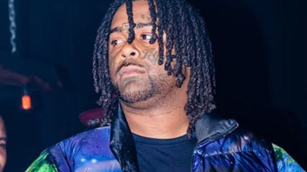 03 Greedo Has Been Sent To Prison