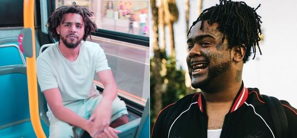 03 Greedo Stunts His Streaming Numbers After Knocking J. Cole