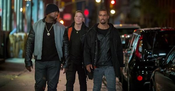 50 Cent Comments After Death On 'Power' Set