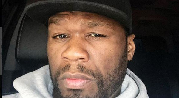 50 Cent Sues Hip Hop Blog for Using Photo Without His Permission