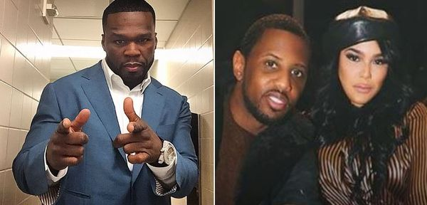 50 Cent Trolls Fabolous Over The Emily B Assault Incident