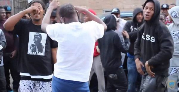 Bobby Shmurda's Mom Shares Update From Prison [PHOTO]