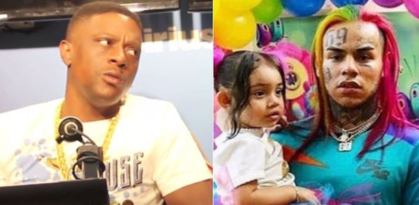 Boosie Badazz Savages Teka$hi 69 & His Troll Games