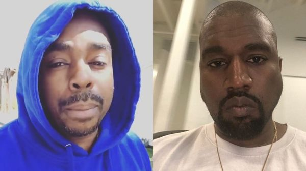 Kanye West is No Longer In Trouble With The Crips