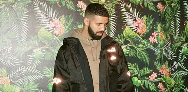 Here's a Snippet From Drake's Next Track [Updated]