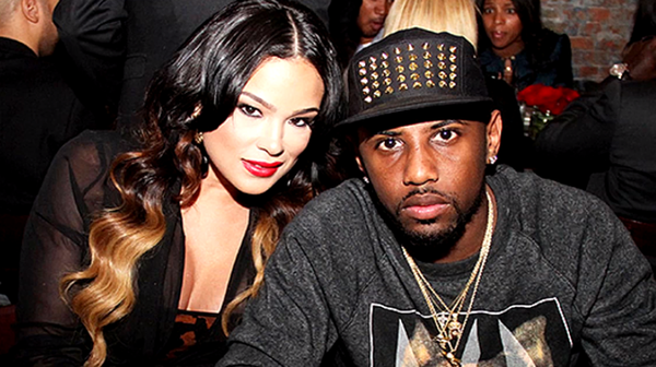 Fabolous and Emily B Reportedly Back Together