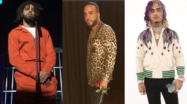 French Montana Defends Lil Pump Against Hip Hop Heads