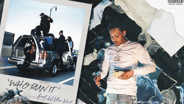 "G Herbo Gets Lil Uzi Vert For The Official ""Who Run It"" Remix"