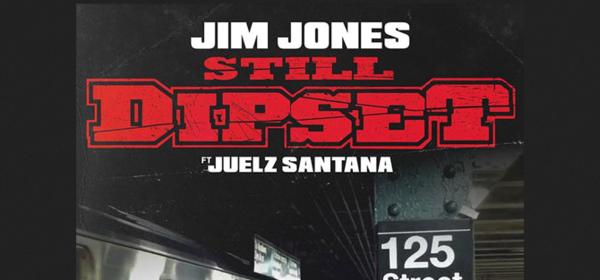 "Jim Jones & Juelz Santana Are ""Still Dipset"" On New Single"