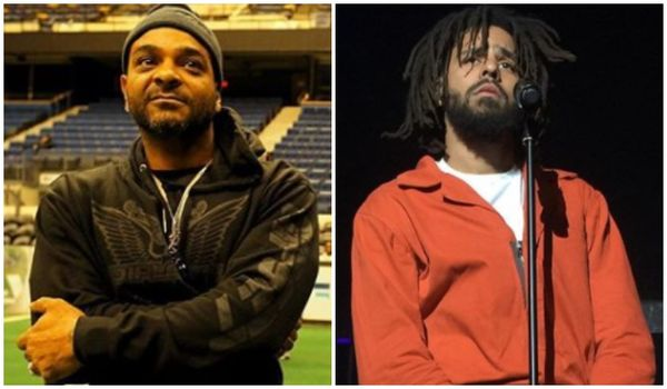 Jim Jones Explains Why He Passed On The Chance To Sign J. Cole