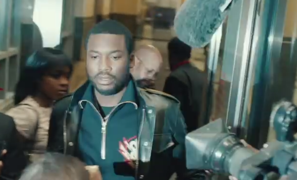 "Meek Mill Is Back With ""1942 Flows"" Video"