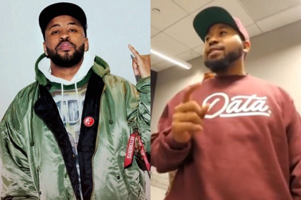 Mike Will Made-It and DJ Akademiks Fight Over New Rae Sremmurd Album
