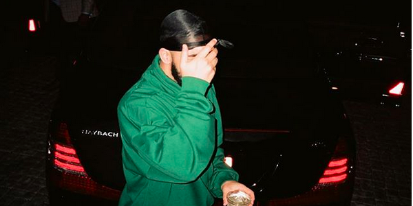Murda On The Beat So It's Not Nice; Listen To Drakes Newest Single
