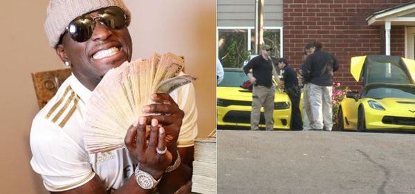 Ralo Will Have To Forfeit Many Apartments, Homes & Cars If Convicted On Drug Charges