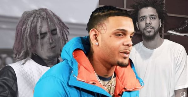 Smokepurpp Shuts Down Show After Water Attack From Alleged J. Cole Fan